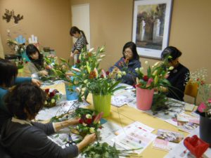 matsue_flower_arrangement
